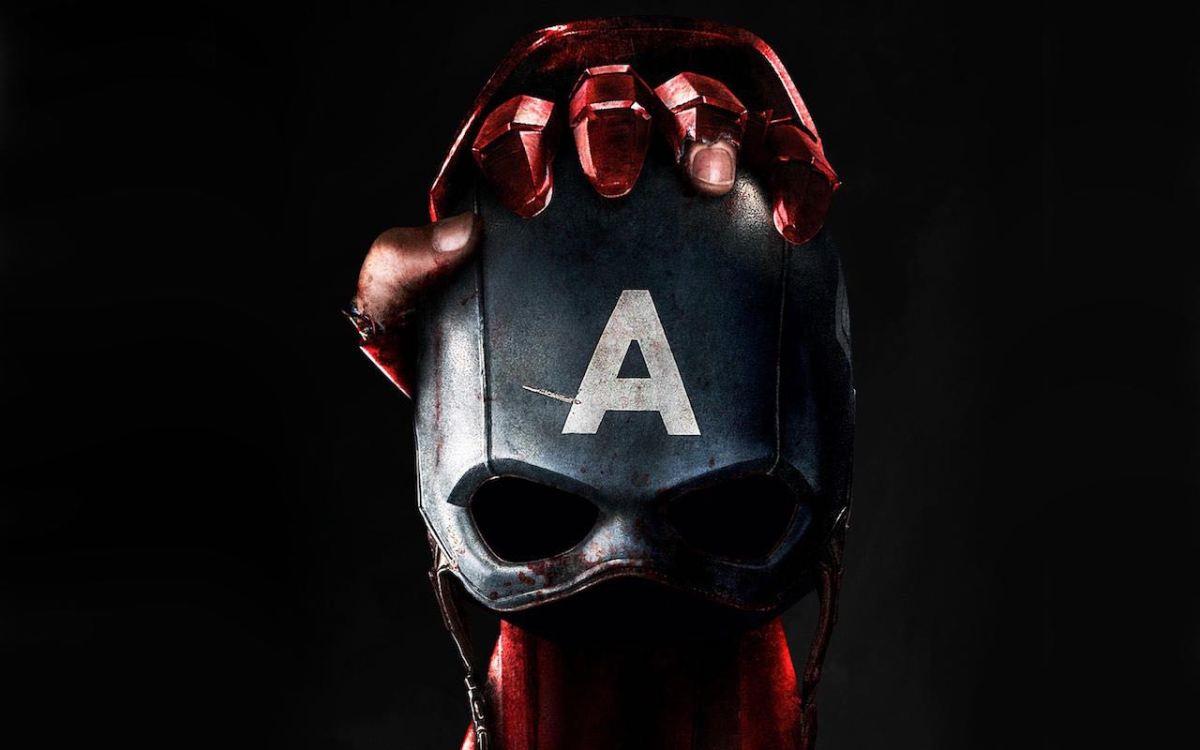 Crítica Captain America: Civil War