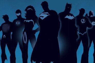 Justice League película