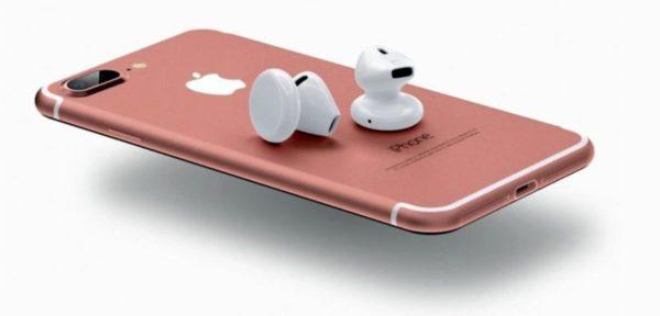 iPhone 7 Plus con 3GB de RAM y dual cámara rumor