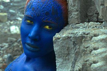 Crítica X-Men: Apocalypse - Mystique