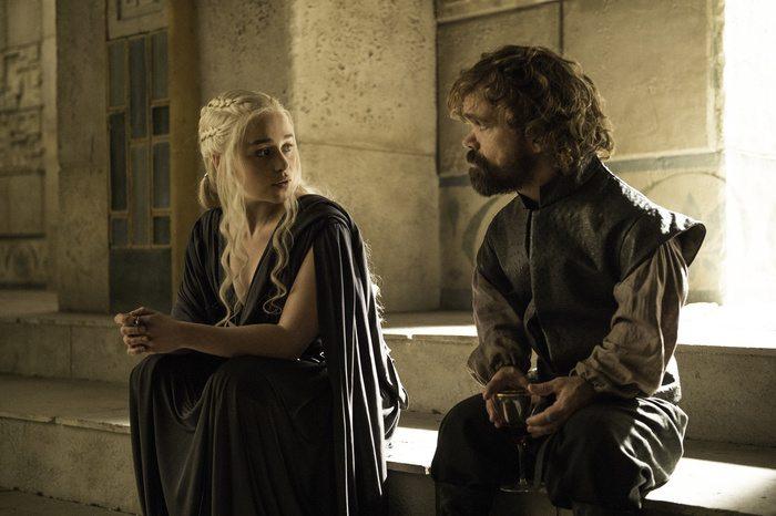 Resumen Game of Thrones: The Winds of Winter