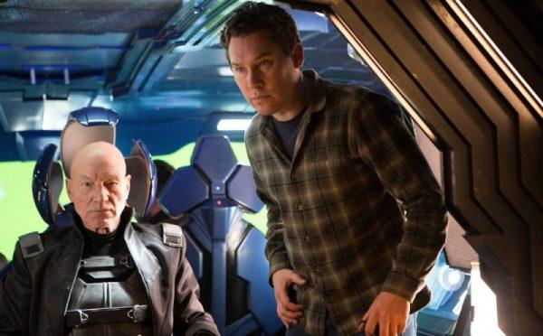 Bryan Singer - X-Men