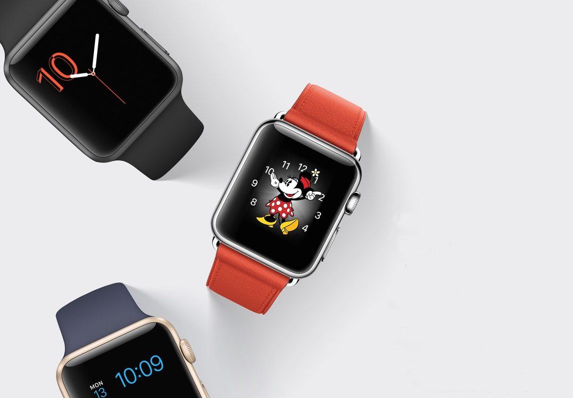 watchOS 3 para Apple Watch