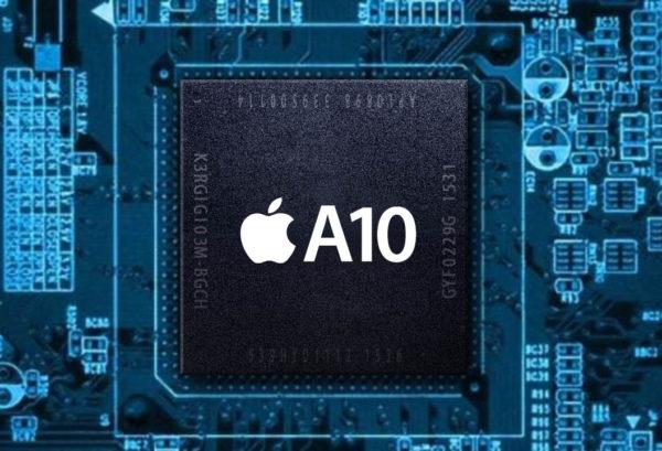 Samsung no fabricará los chips A10 y A11 del iPhone 7 y iPhone 7s
