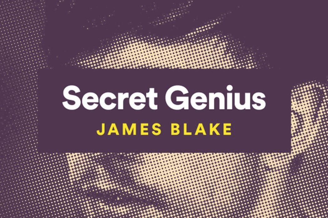 Secret Genius nuevo programa de Spotify Originals