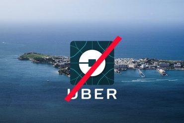 No del tribunal a Uber Puerto Rico