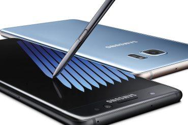 Samsung Galaxy Note 7 características y precio