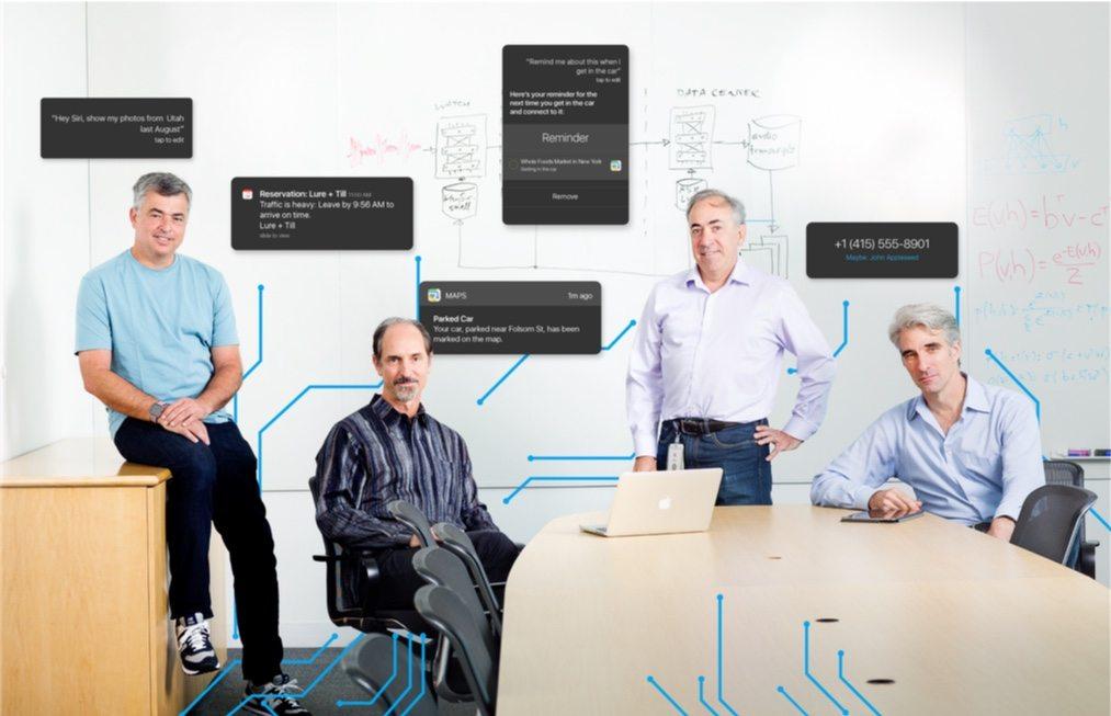 Apple: Implantes de memoria como en Black Mirror pudieran ser realidad