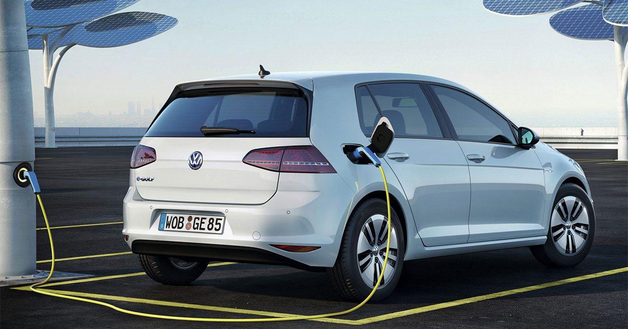 Volkswagen Eléctivo - Volkswagen EV