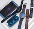 Galaxy Gear S3, un nuevo smartwatch más grande y con Tizen