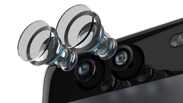 Qualcomm Clear Sight sistema cámara doble