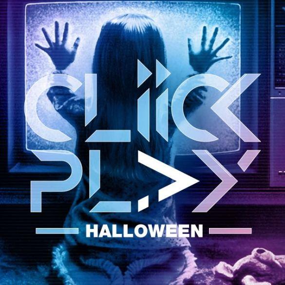 CLiiCK PLAY - 10 películas y series que tienes que ver este Halloween