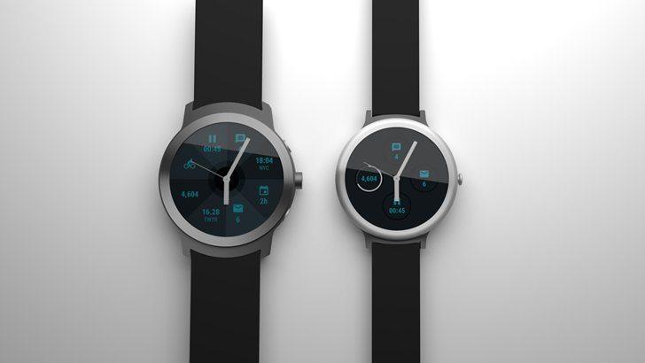 Pixel Watch - Wear OS