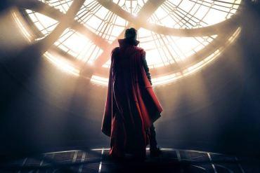 Crítica Doctor Strange