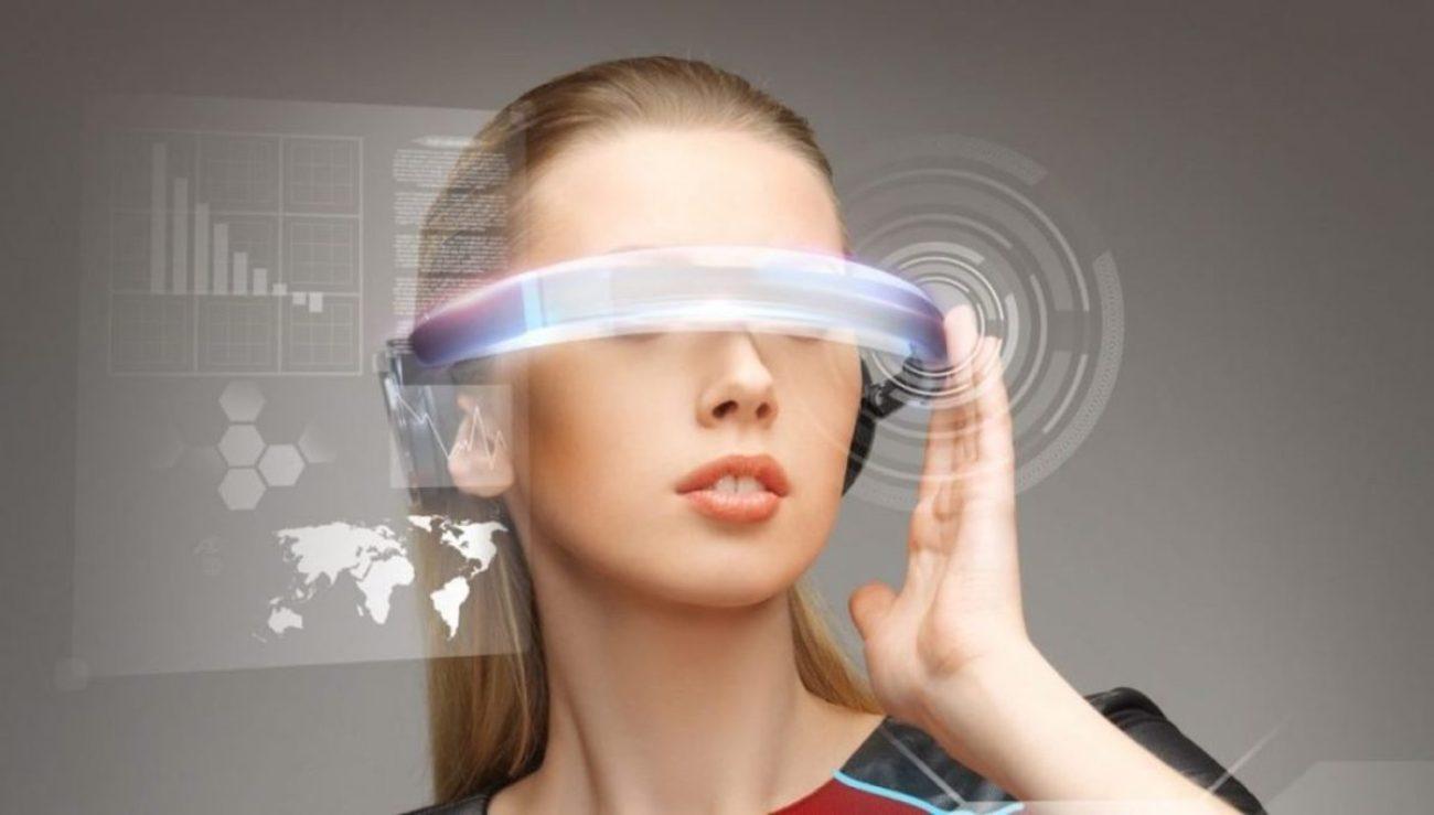 Gafas de Apple realidad aumentada