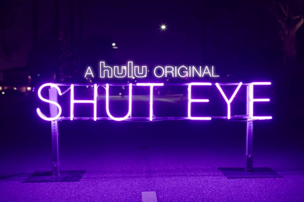 Hulu Shut Eye Temporada 1