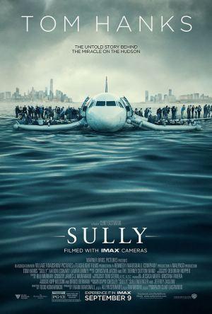 Crítica de Sully con Tom Hanks