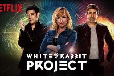 Trailer White Rabbit Project Netflix