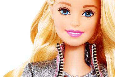 Barbie Película Live-Action