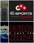 Legalmente Nerd 90: Hablando de eSports y El Ultimo Jedi