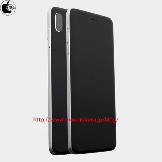 Concepto iPhone 8Concepto iPhone 8