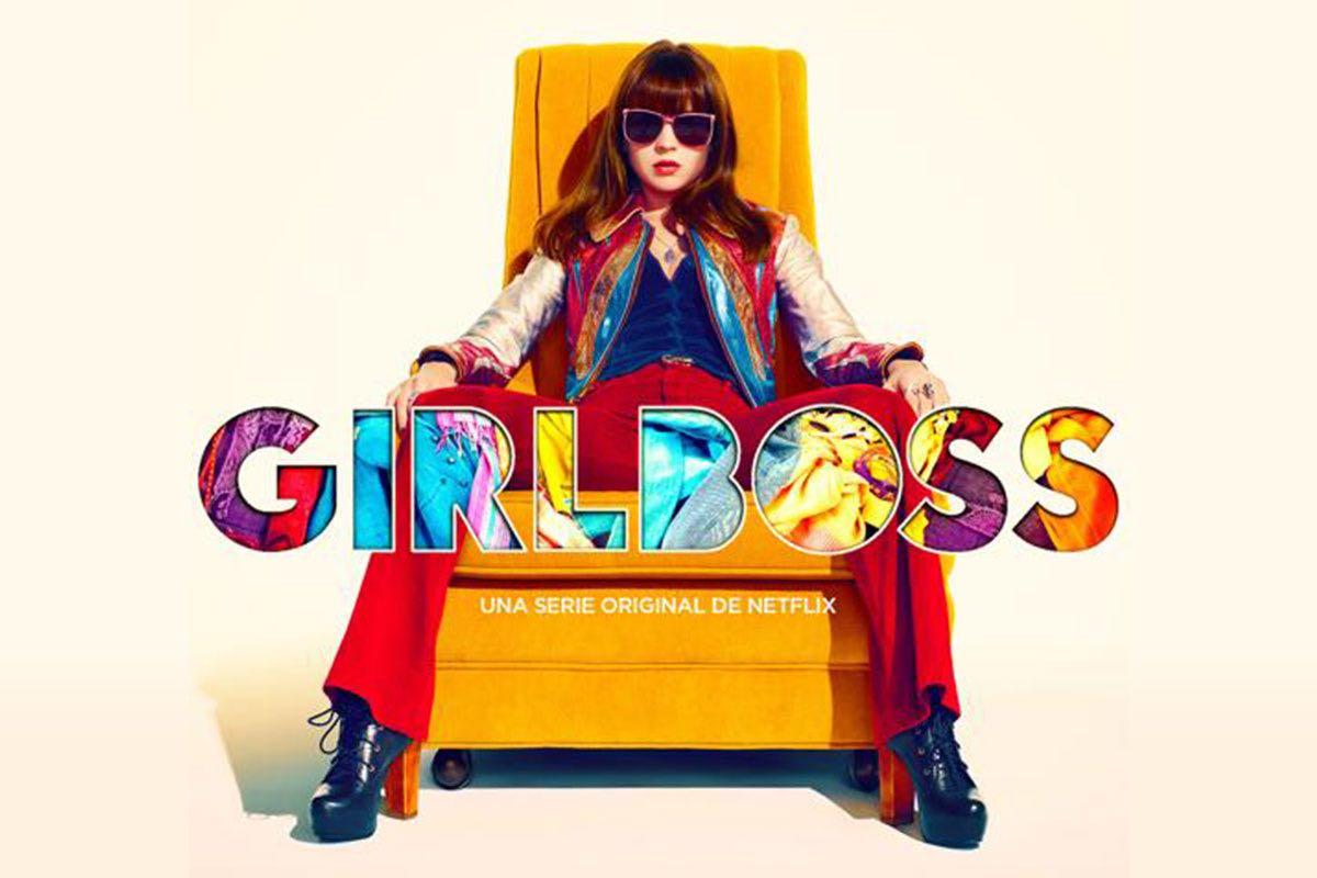 Girlboss Netflix