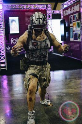 Cosplay Puerto Rico Comic Con