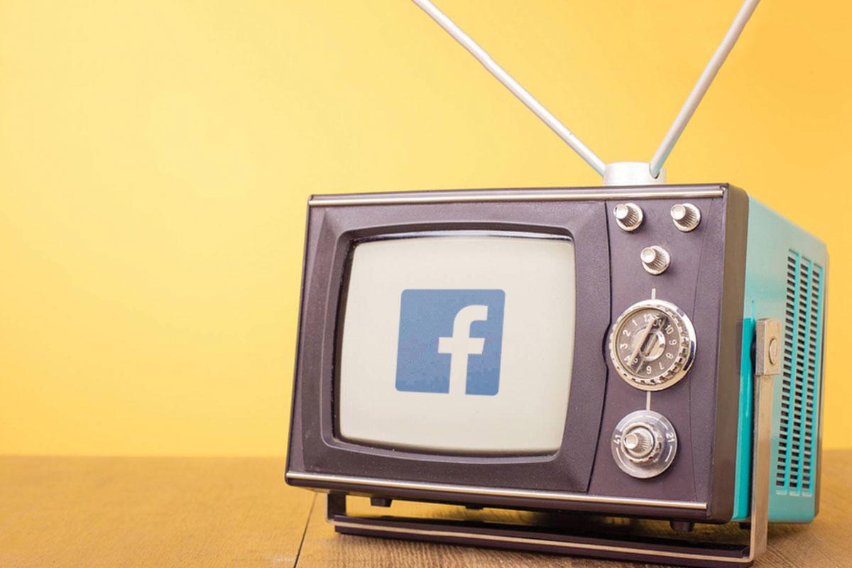 facebook series originales - Facebook TV