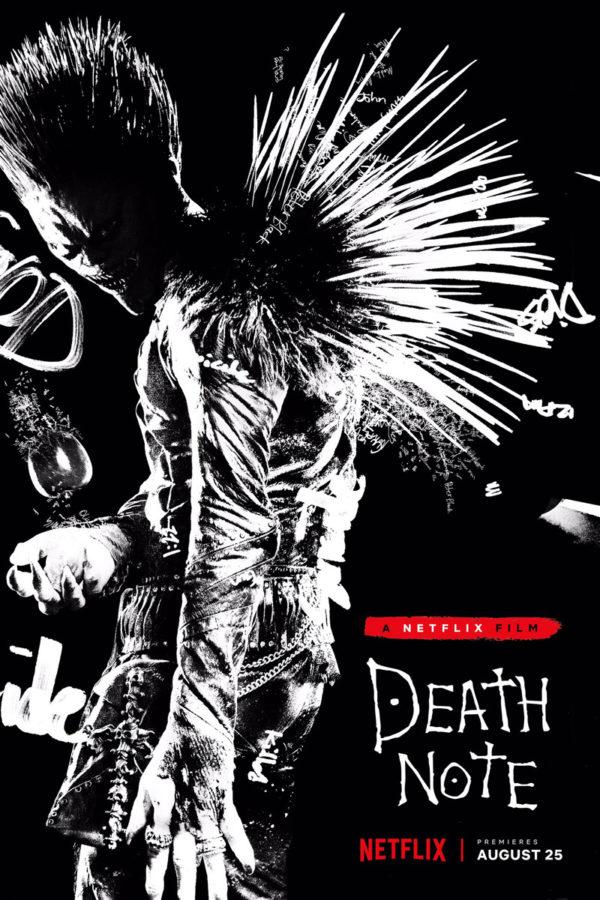 Póster de Death Note