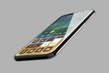 iOS 11 iPhone 8