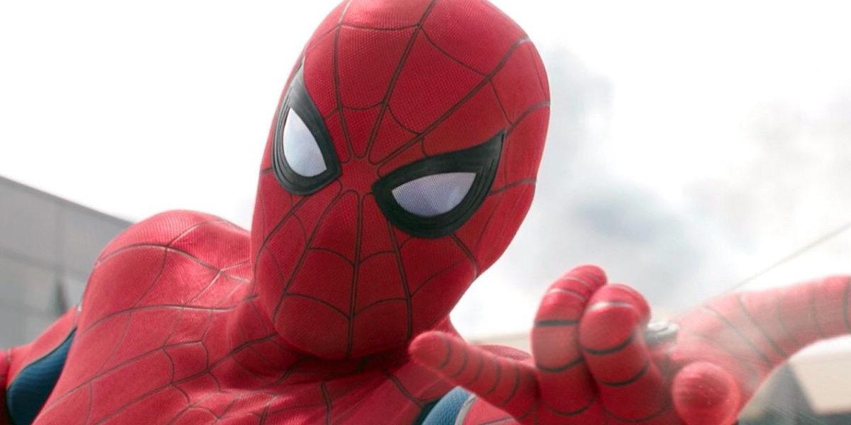 Spider-Man Homecoming arrasa en la taquilla