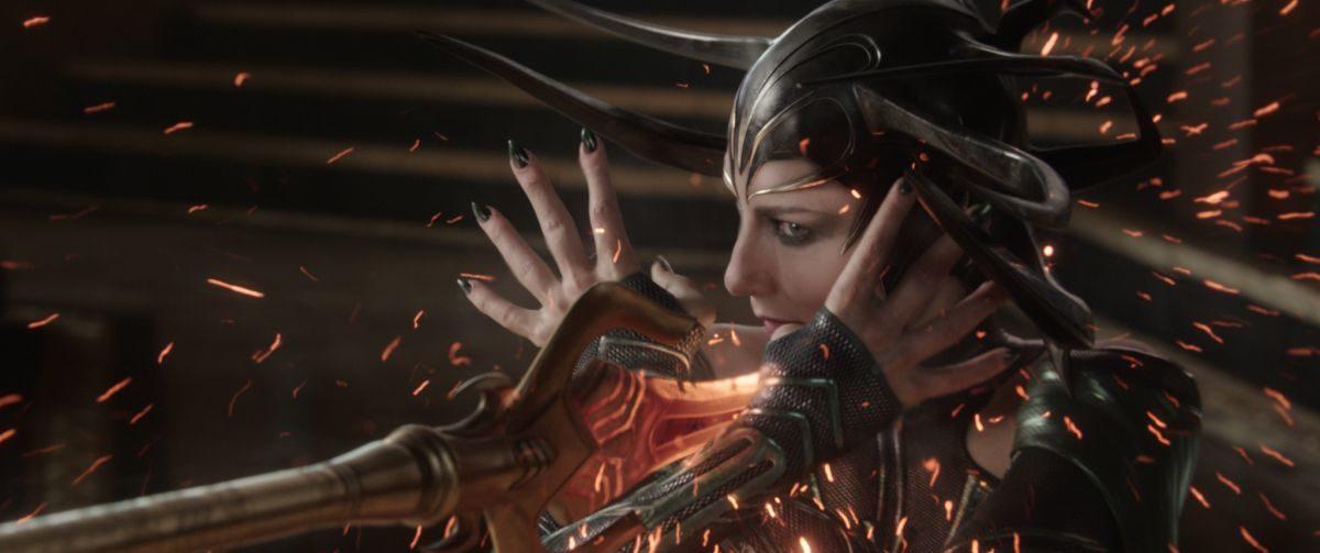 Crítica Thor: Ragnarok