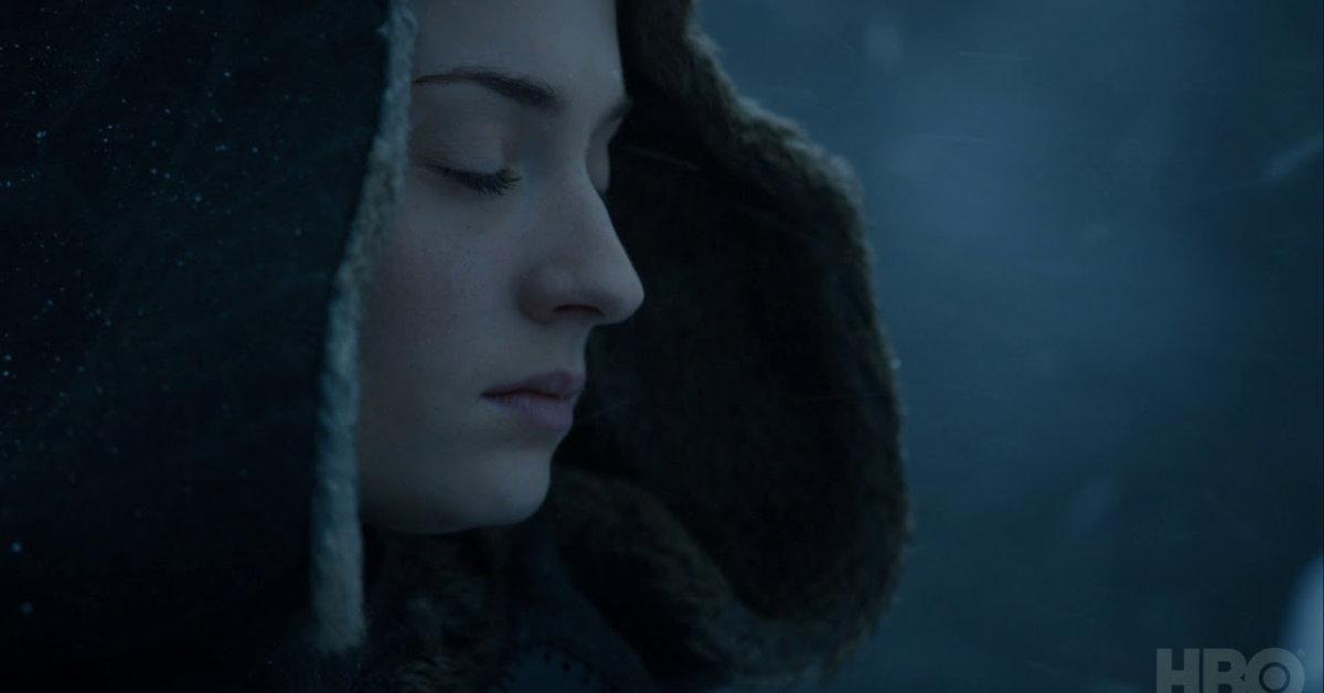 Game of Thrones Séptima temporada 7x07