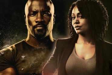 Luke Cage Season 2 - Misty KnightLuke Cage Season 2 - Misty Knight