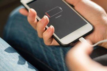 Consejos ahorrar batería iPhone y Android