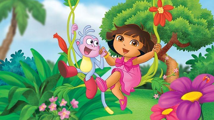 Dora the Explorer — Película live-action