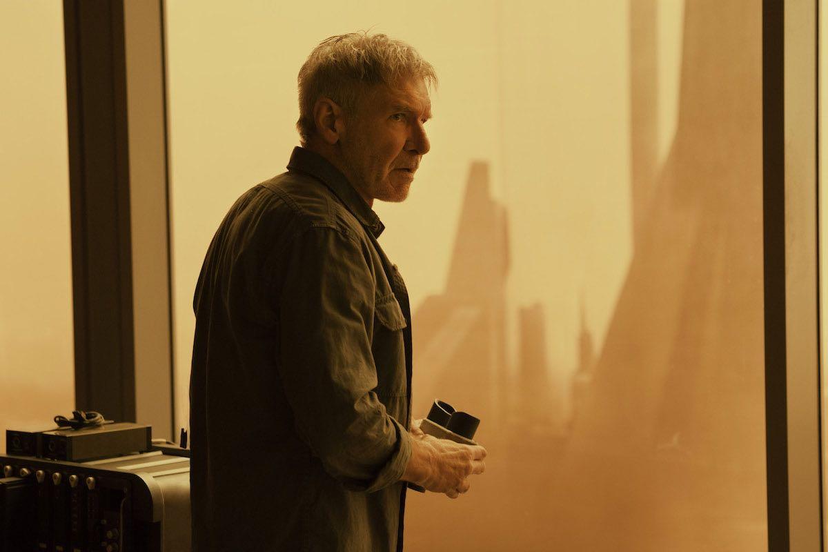 Crítica Blade Runner 2049