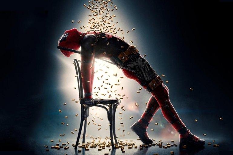 Crítica Deadpool 2
