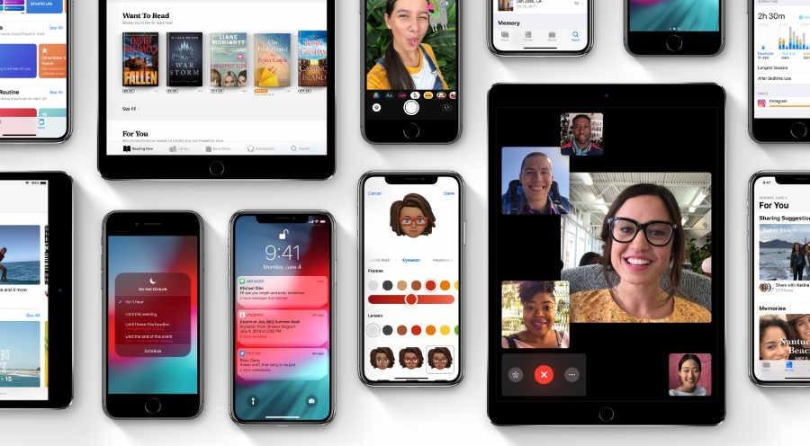 Cómo Instala beta pública iOS 12