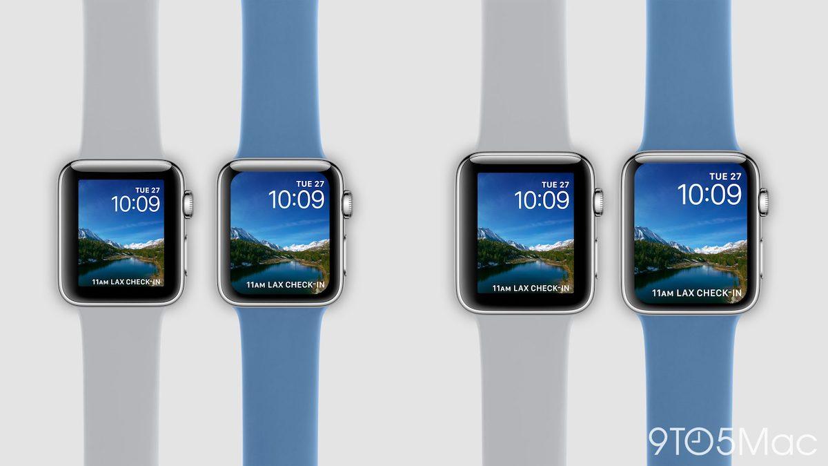 Render Apple Watch Series 4