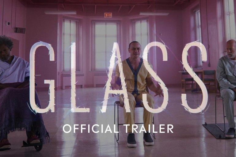 Glass trailer 1