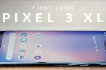 Pixel 3 XLPixel 3 XL