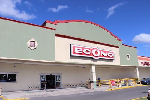 Supermercados Econo