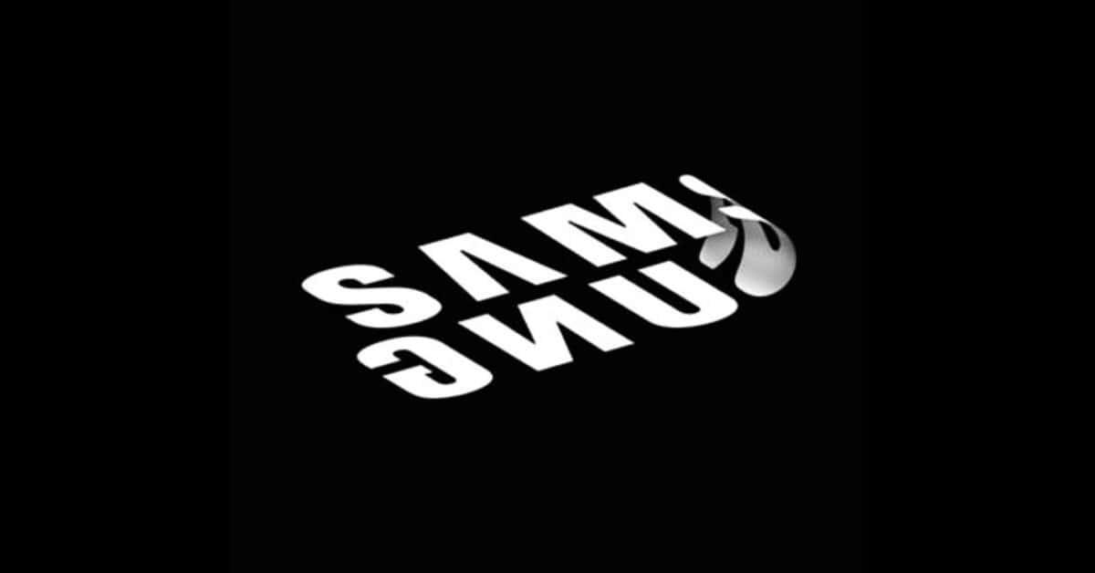 Samsung teléfono plegable teaser
