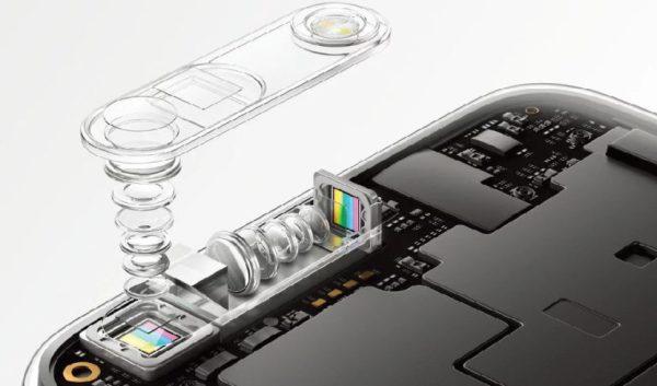 Samsung cámaras Galaxy