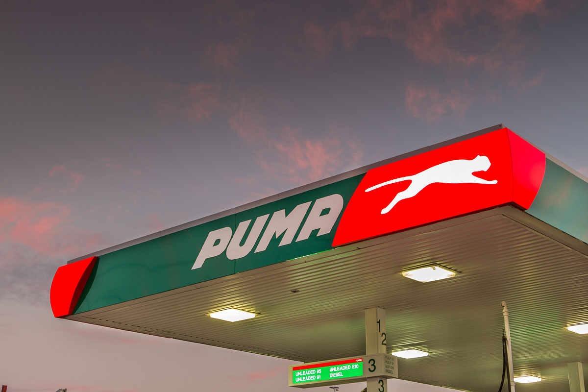 Puma Energy