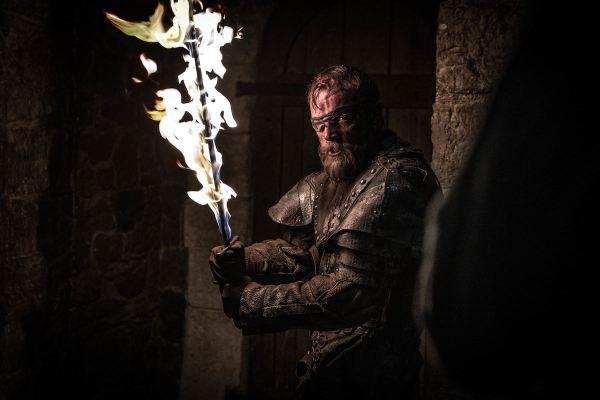 Game of Thrones Season 8 Episode 3 Long Night resumen