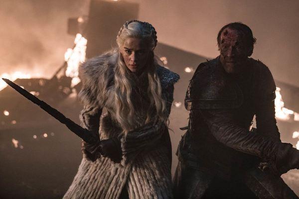 Lyanna-Mormont Game of Thrones Season 8 Episode 3 Long Night resumen