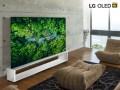 LG nos muestra sus nuevos TVs OLED y nanoCell para el 2020 en el CES