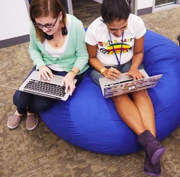 Google trae nuevos entrenamientos este mes para continuar aprendiendo en casa